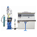 Physical Foam Extruding Machine