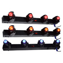 4in1 Moving Head Beam Stage Bar Light