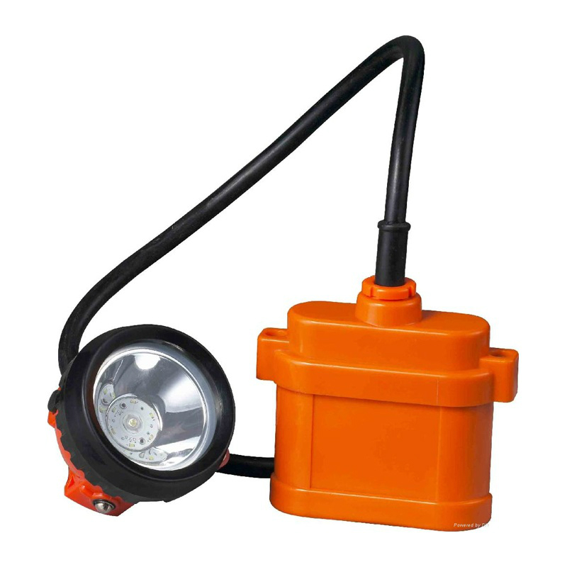Miner's Lamp, Mine Lamp, Miner Light