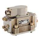 Electro-Hydraulic Flow Control Servo Valve
