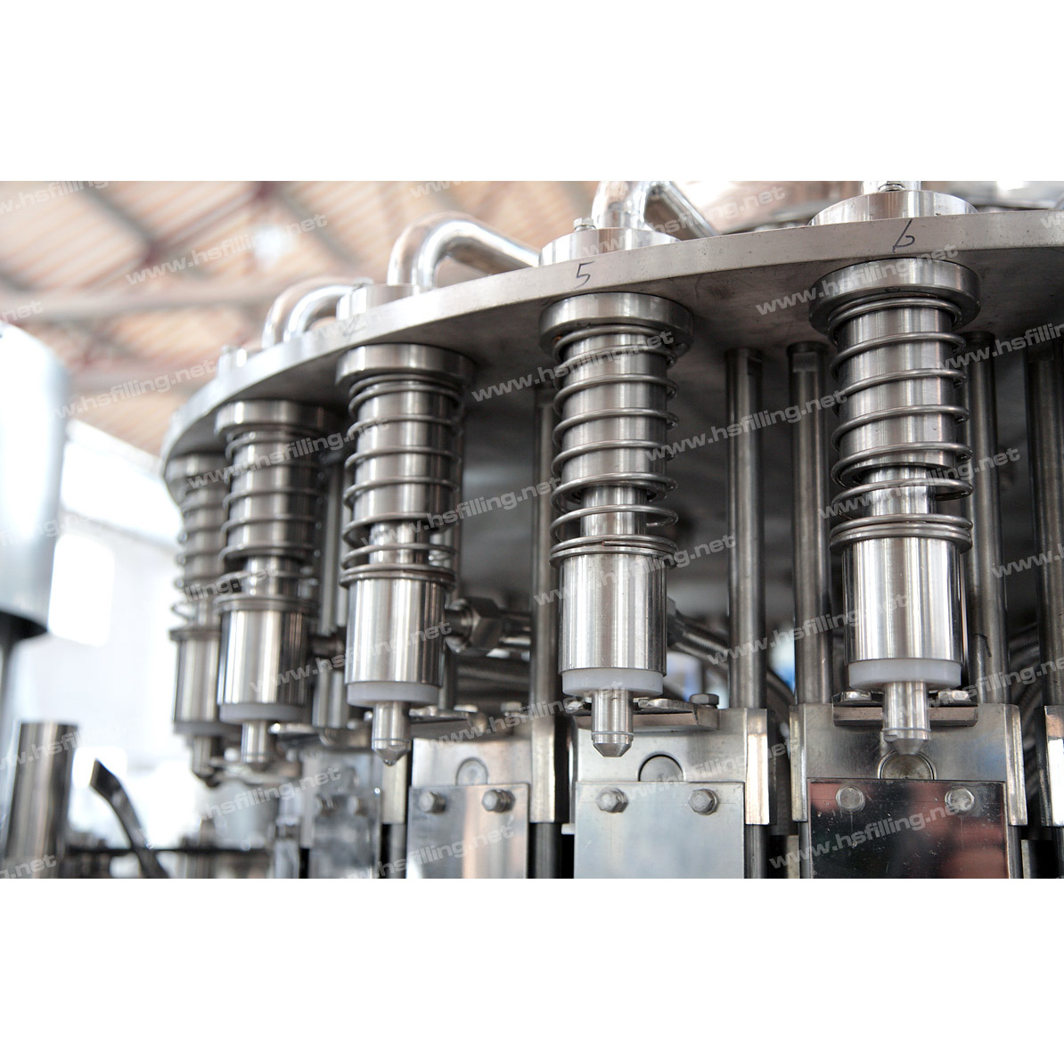 Packaging production line manufacturers suppliers exporters from