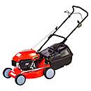 163cc Gasoline Lawn Mower