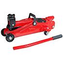2t Hydraulic Floor Jack for Car