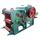 6-8t/H Large Output Chipper