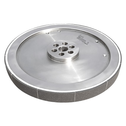 Vitrified Bond CBN Grinding Wheels