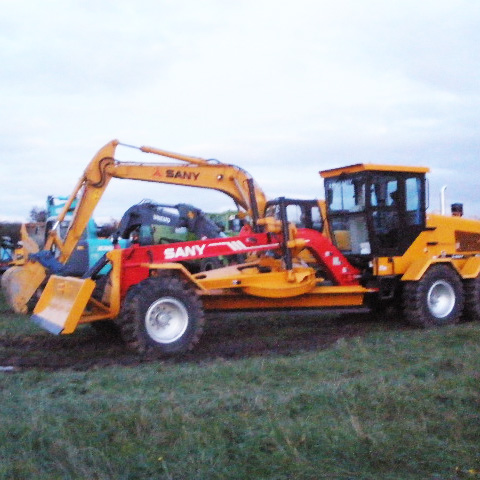 Motor Grader Manufacturers Suppliers Exporters From