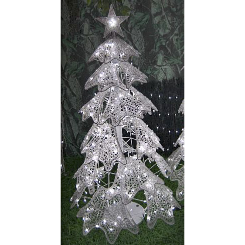 Christmas LED Sculpture Light (AR5517)