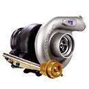 Cummins Engine Turbocharger