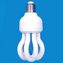 4u Lotus Energy Saving Lamp