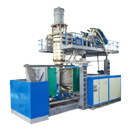 Three Layer Blow Molding Machine