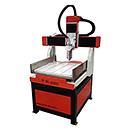 6060 Model Copper CNC Milling Machine