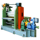 Double Roller Calendering Machine for Sheet Line