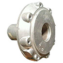 Die Casting for Agriculture Machinery Parts