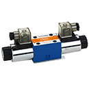 Hydraulic Solenoid Directional Valves