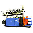 30L Jerrycan Blow Molding Machine