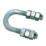 U-Bolts and Nuts