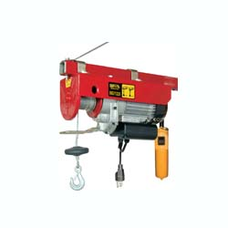 120V Electric Hoist
