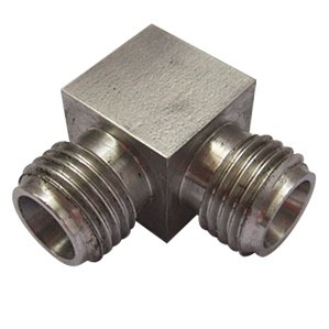 Stainless Steel Quick Coupling (QEK04)