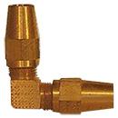 Ca360/377 Brass Elbow
