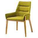 Modern Fabric Leisure Chair for Home