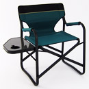 Folding Camping Diretor Chair with Table