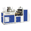 Rectangular Paper Cup Forming Machine