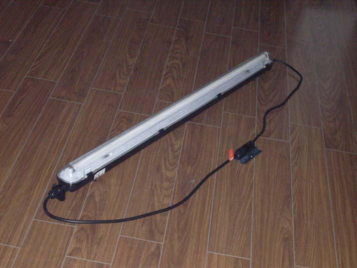 Fluorescent Fixure