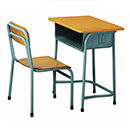 Student Desk and Chair (JH-S1055)