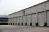 Prefabricated Steel Frame Warehouse