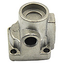 Stainless Steel Precision Machining Casting