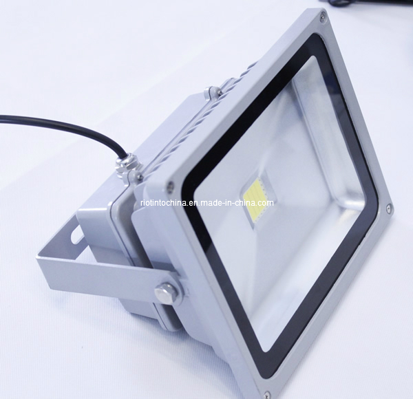 30W LED Garden Light