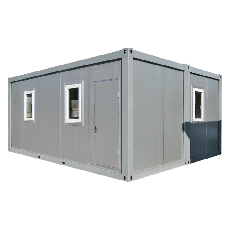 Steel Structure Movable Container House