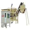 Mobile Stabilized Soil Batching Plant