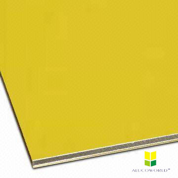 Aluminum Composite Panel (ALK-C006)