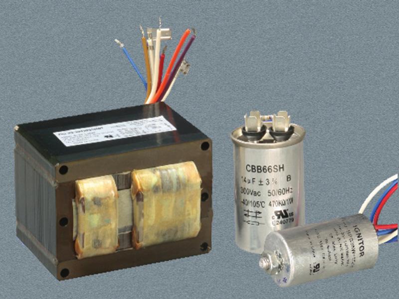 Lamp Ballast for Sodium Lamp (70-150W)
