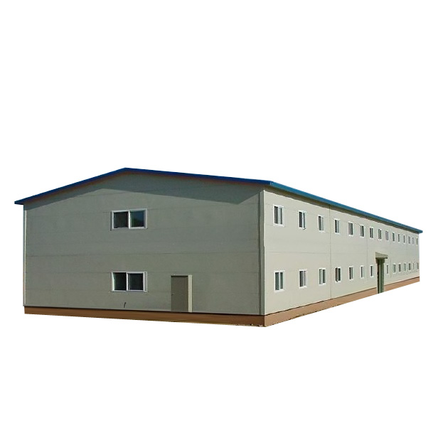 Prefabricated PH Type Warehouse