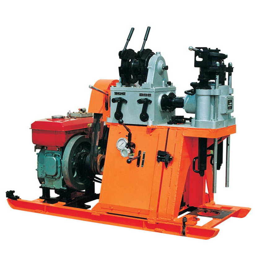 Wty-30A Light Drilling Rig