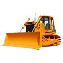 220HP Crawler Bulldozer Landfill Bulldozer
