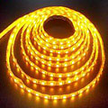 Decoration lighting yellow led strip kit