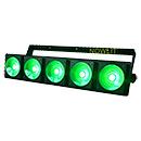 5PCS 30W LED Blinder Light