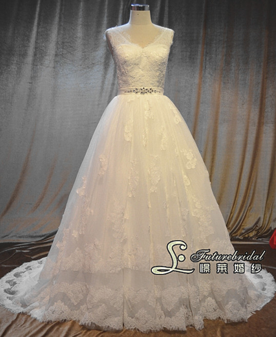 Wedding Dresses Made In Spain - Flower Girl Dresses