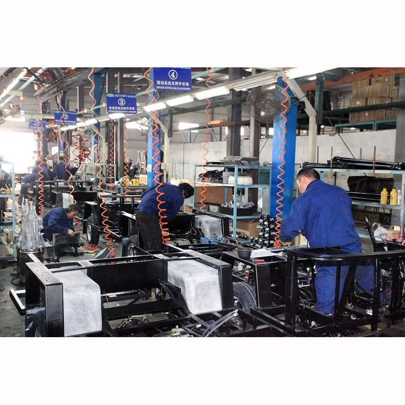 Suzhou Eagle Electric Vehicle Manufacturing Co Ltd