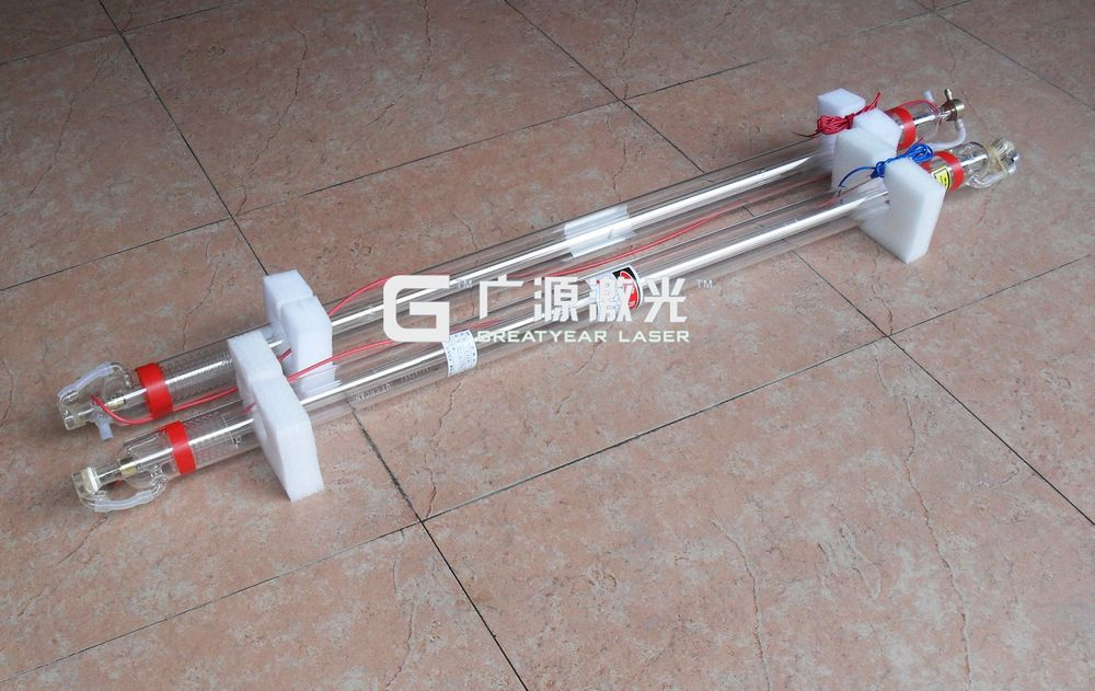 Low cost CO2 laser tube 60w