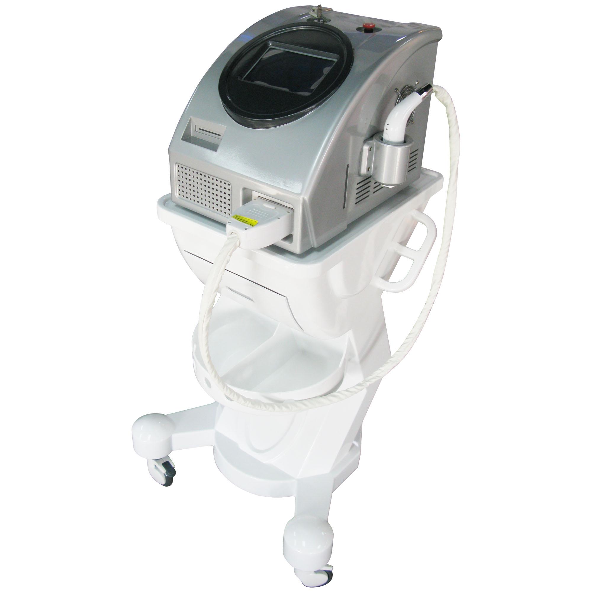 Professional E Light Ipl Rf Beauty Machine Us 606