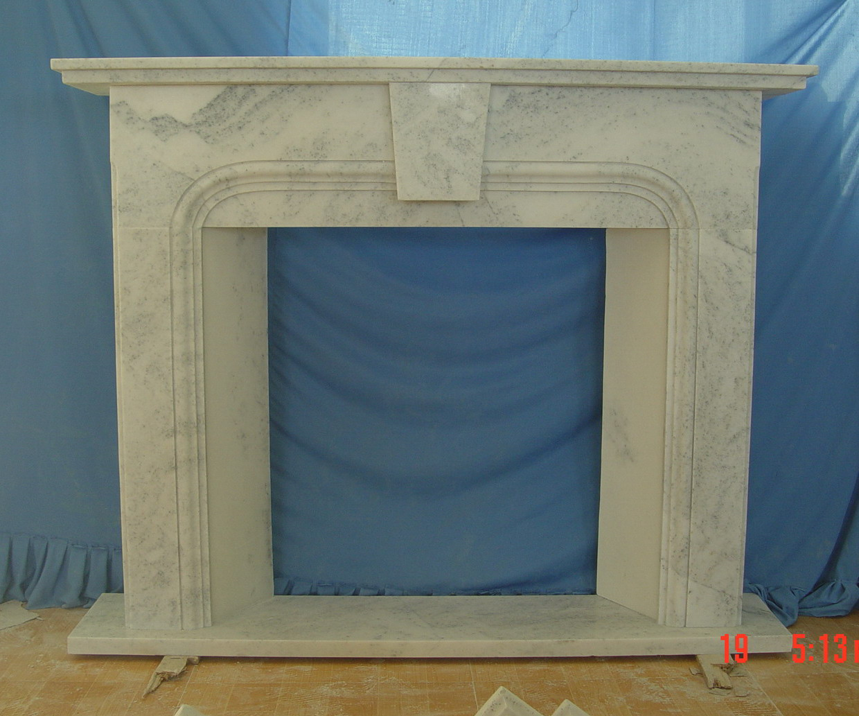 white marble fireplace tianjin shirun international
