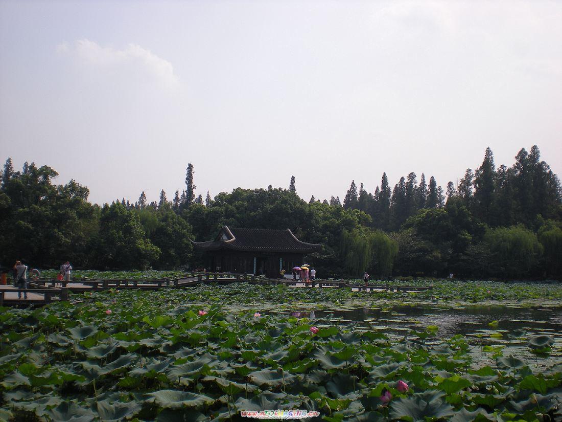Beautiful Scenery Of China