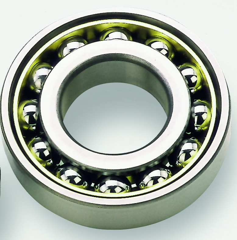 different types of bearings and applications pdf