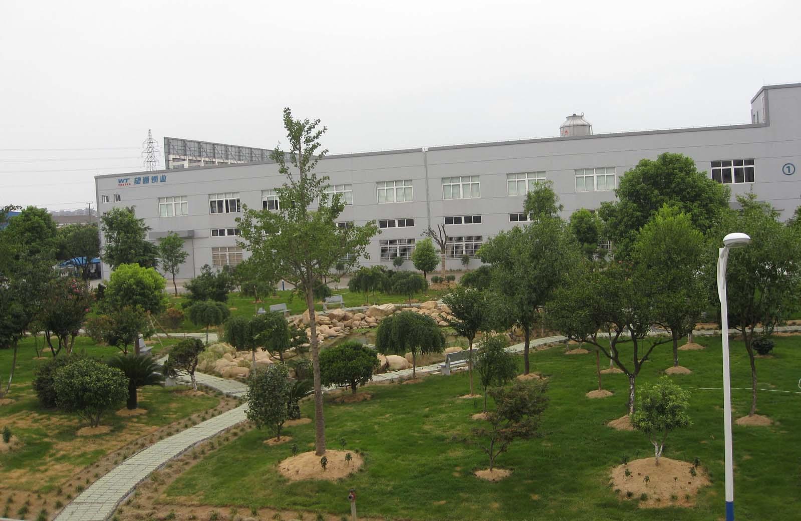 Garden Type Factory Ningbo Wangtong Locks Co Ltd