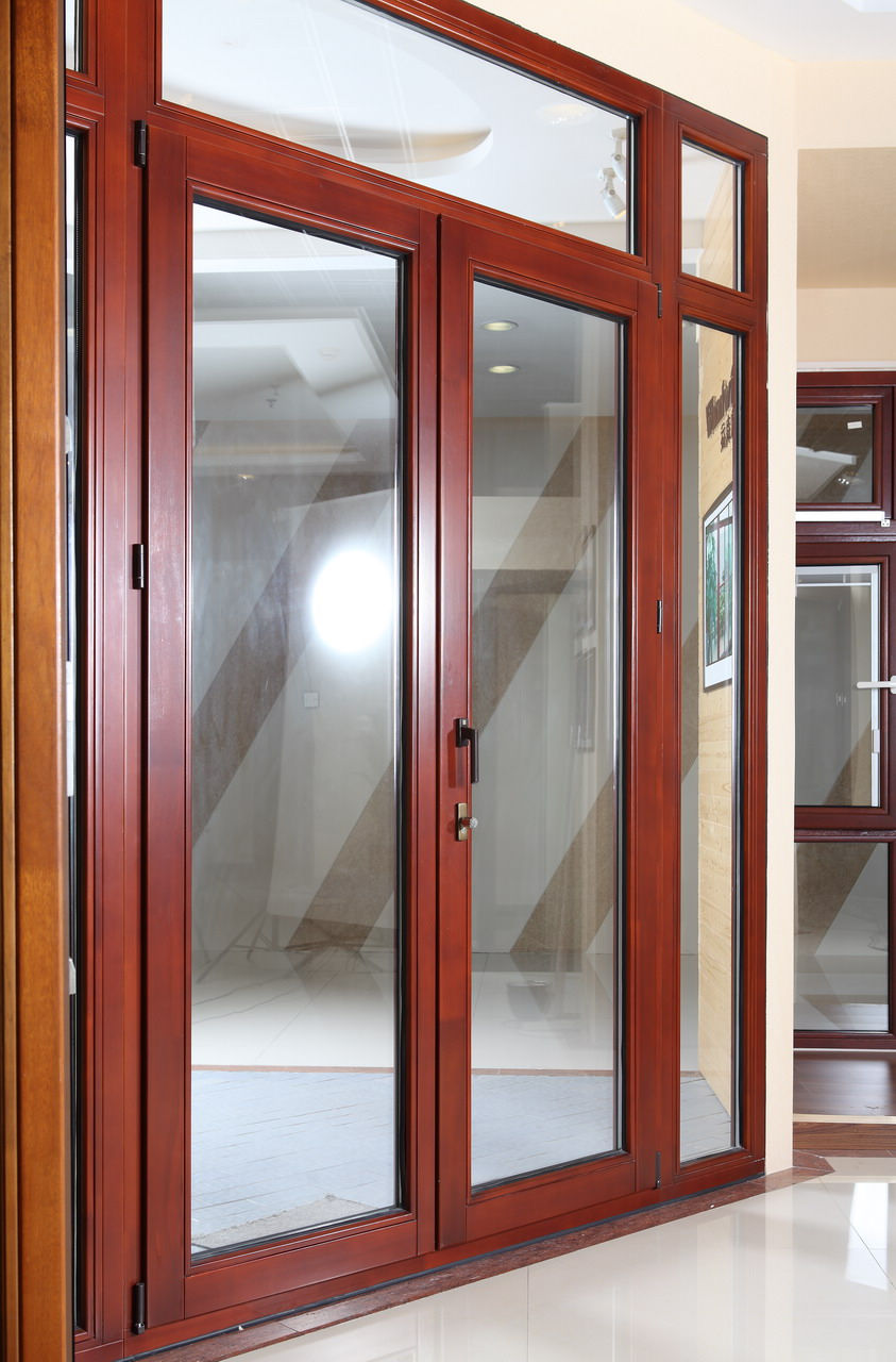 Aluminum door aluminum door company for Door companies