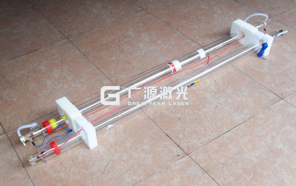 Low cost CO2 laser tube 80w